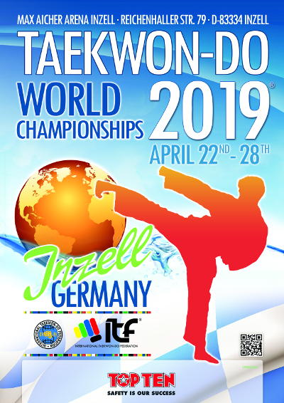 World Championships 2019 in Inzell
